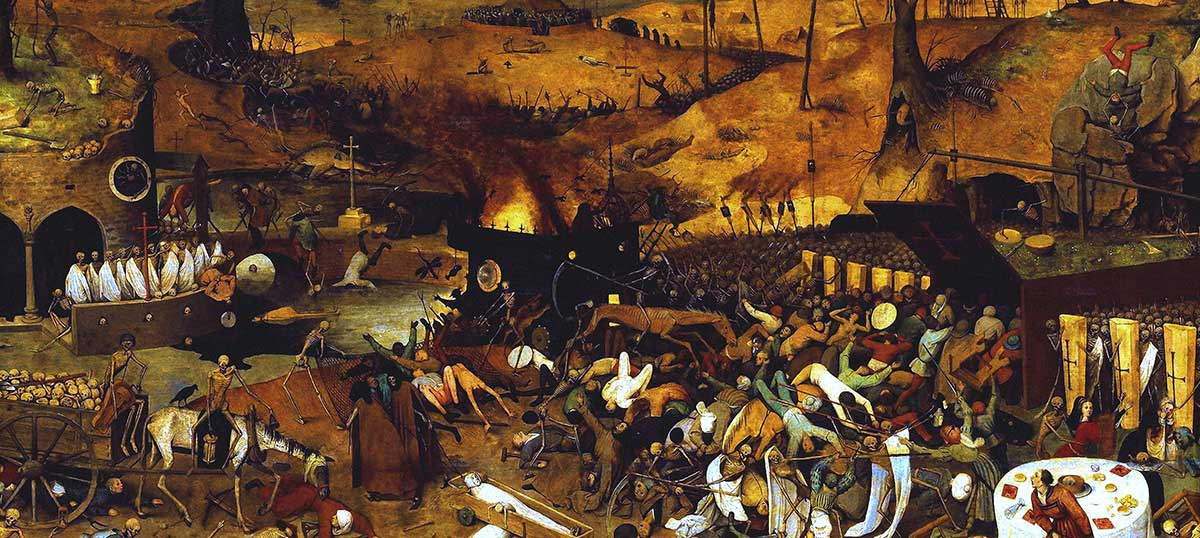 Pieter Bruegel Canvas Artwork