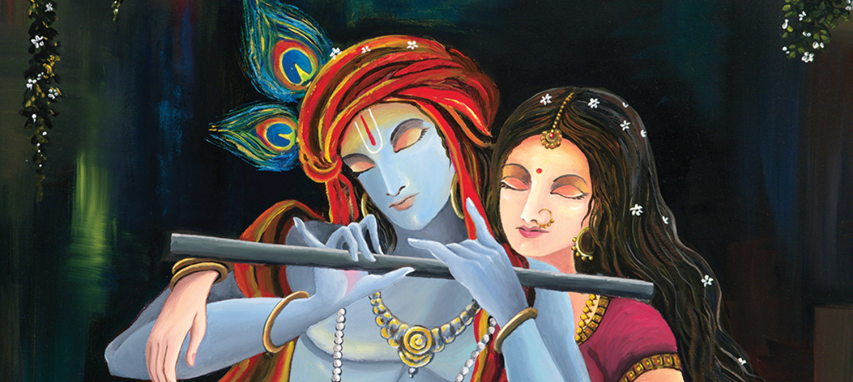 Prashanti Canvas Art Prints