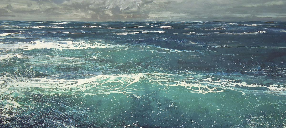 Seascapes Canvas Artwork