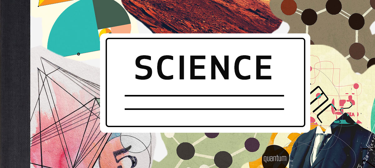 Science Art Prints