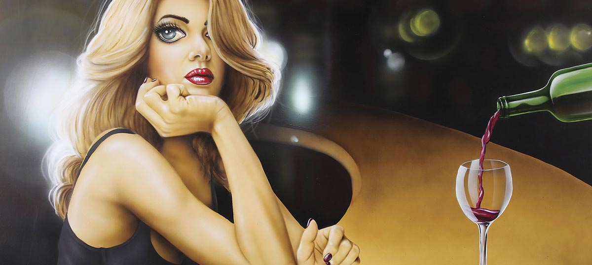 Scott Rohlfs Art Prints