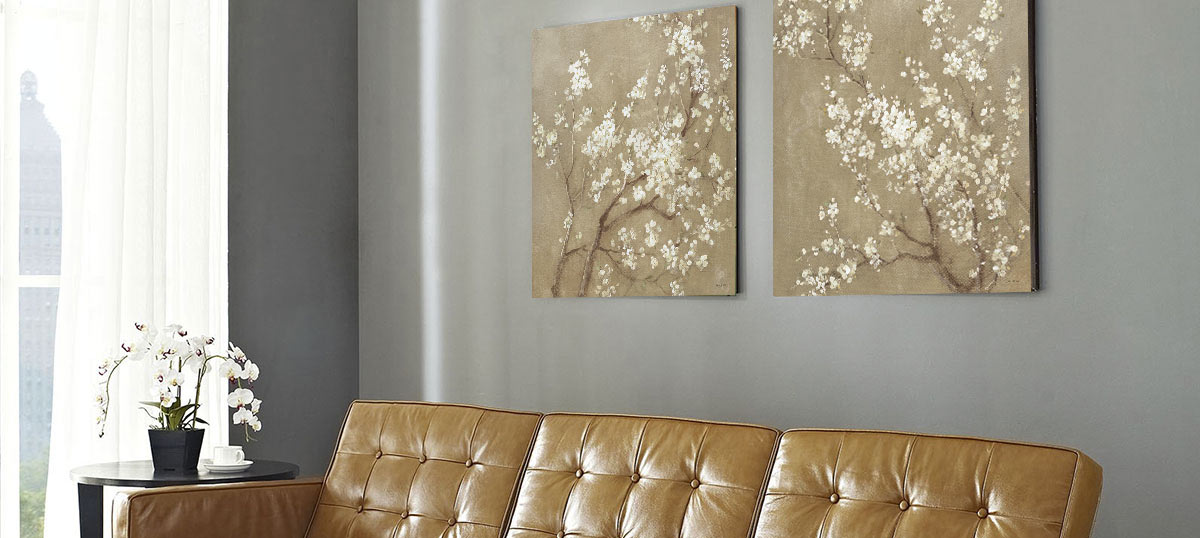 Tan Canvas Art Prints