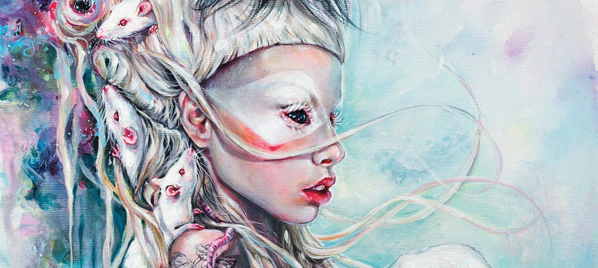 Tanya Shatseva Art Prints