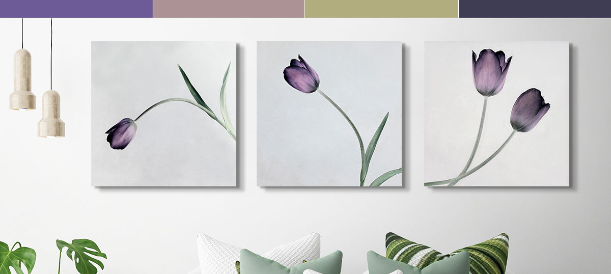 Ultra Earthy Canvas Art Prints