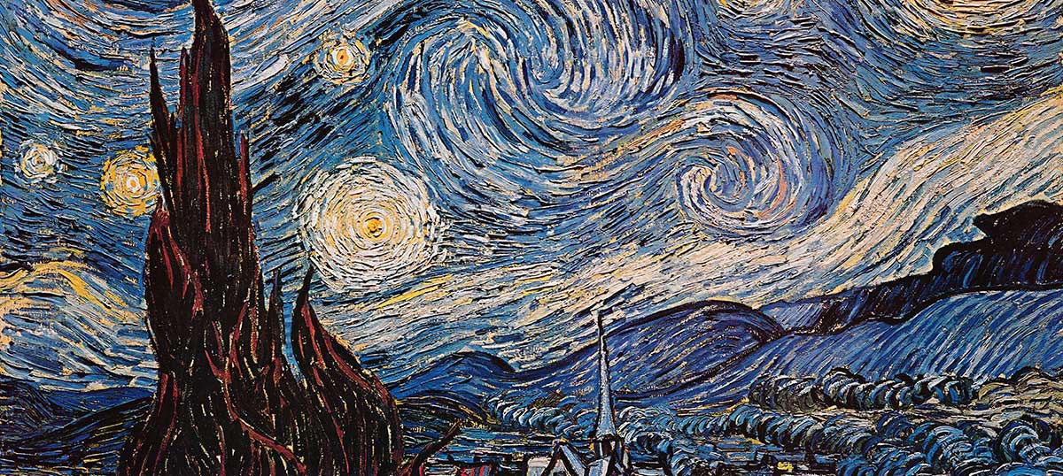 Canvas Prints By Vincent Van Gogh Icanvas