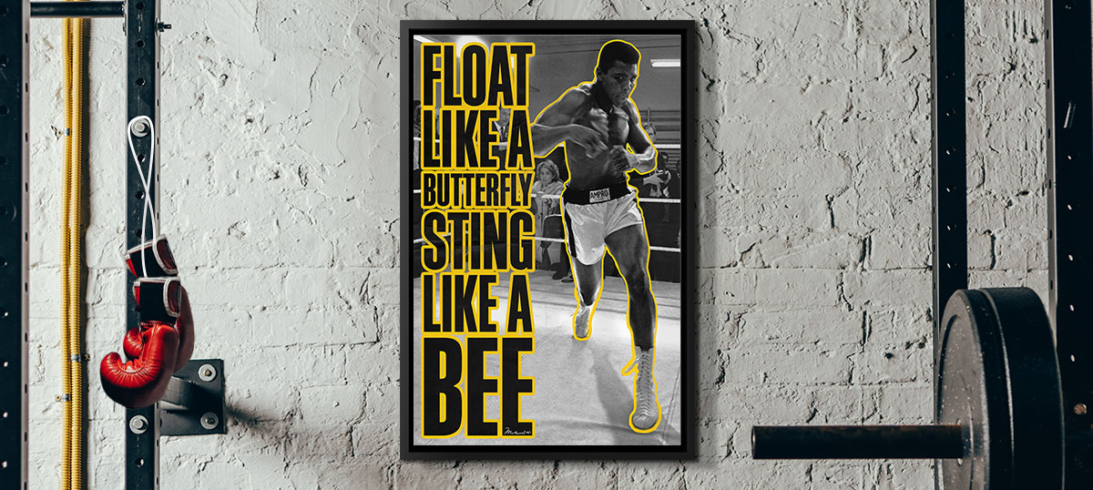 Gym Canvas Prints