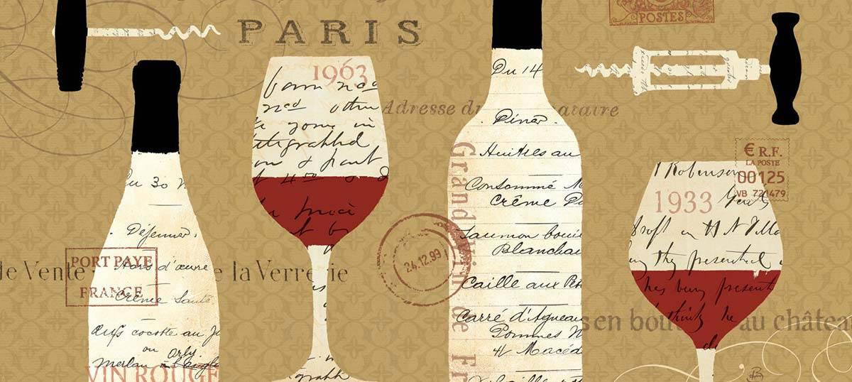 Wine Art Prints Icanvas