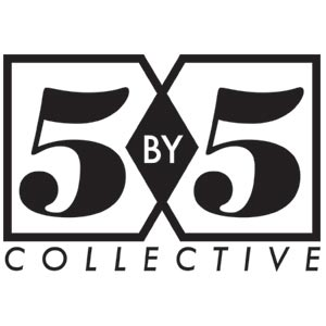 5by5 Collective Canvas Artwork