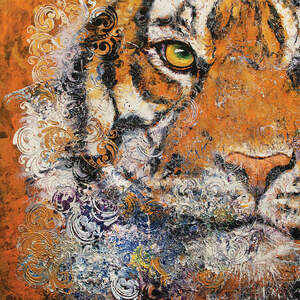 Michael Creese Canvas Art Prints