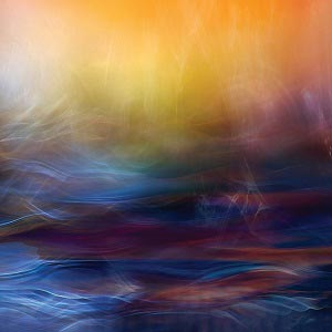 Abstract Photography Canvas Art