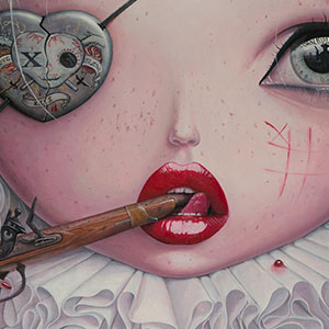 Adrian Borda Art Prints