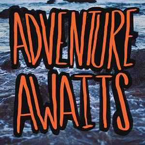 Adventure Canvas Prints
