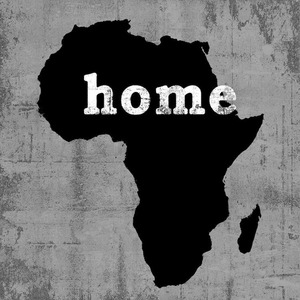 Africa Canvas Art Prints