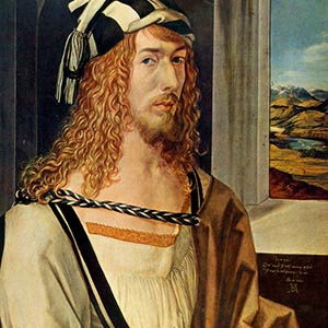 Albrecht Durer Canvas Artwork