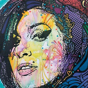 Amy Winehouse Art Prints