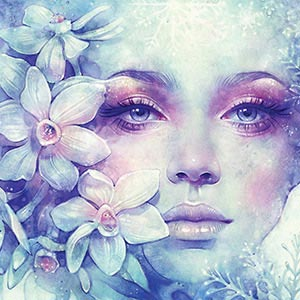 Anna Dittmann Canvas Art Prints