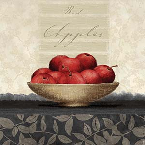 Apples Art Prints