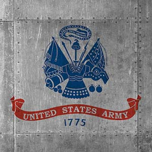 Army Canvas Art Prints
