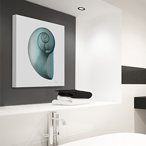 Bathroom Canvas Prints