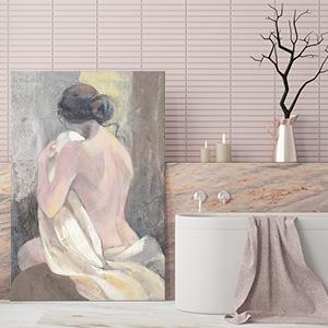 Art For The Bathroom