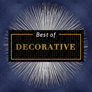 Top Decorative of 2018 Canvas Art