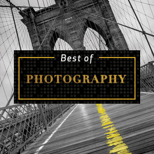 Top Photography of 2018 Canvas Wall Art