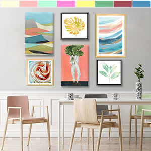 Beyond the Pale Canvas Prints