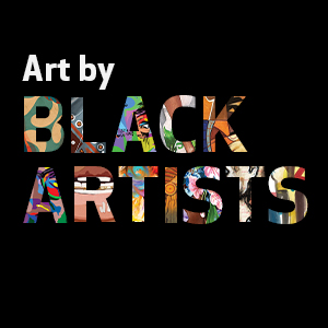 Art by Black Artists Art Prints
