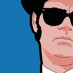 Blues Brothers Canvas Prints