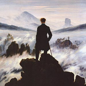 Caspar David Friedrich Art Prints