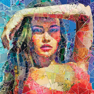 Charis Tsevis Canvas Art