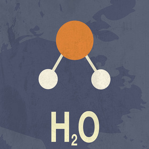 Chemistry Canvas Art