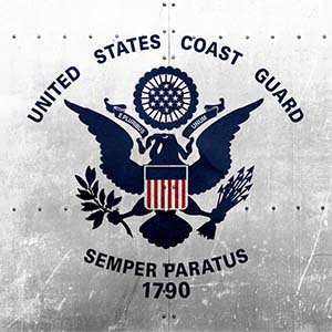 Coast Guard Art Prints