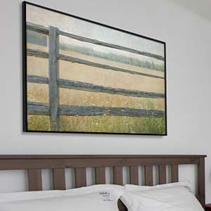 Contemporary Country Canvas Art Prints