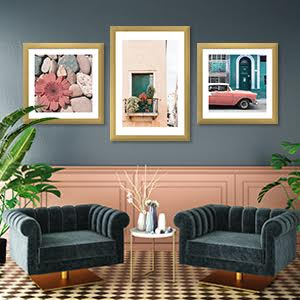 Shop by Color Canvas Art Prints | iCanvas