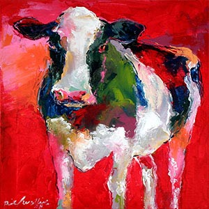 Cows Canvas Artwork