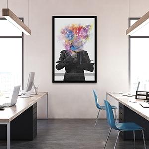 B2b Business Office Art Prints Icanvas