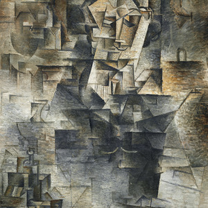 Cubism Art Prints