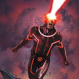 Cyclops (Scott Summers) Art Prints