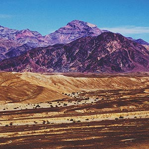 Death Valley Art Prints