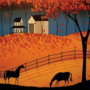 Debbie Criswell Canvas Wall Art