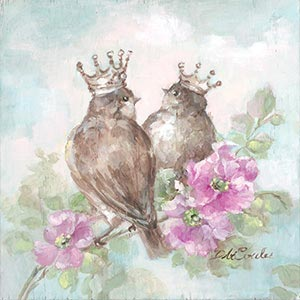Debi Coules Canvas Art Prints