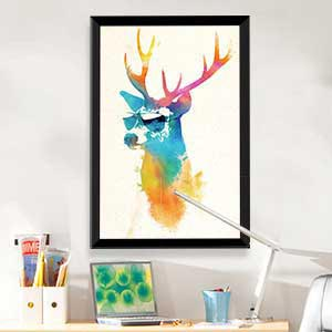 Trendy Canvas Art Prints