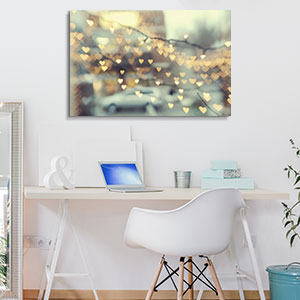 Softer Side Canvas Art