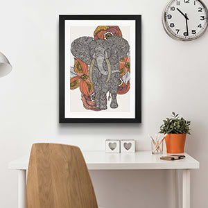 Global Chic Art Prints