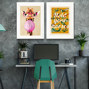 Laugh About It Canvas Prints
