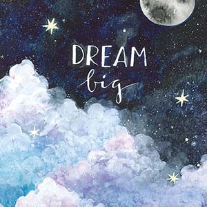 Dreams Canvas Art