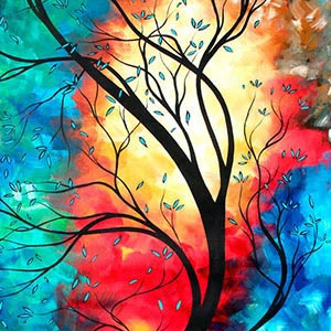 Megan Duncanson Art Prints