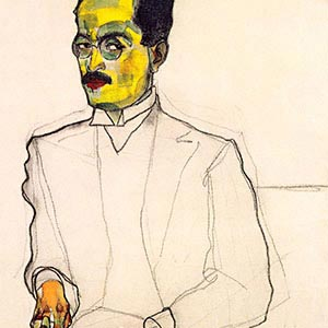 Egon Schiele Art Prints