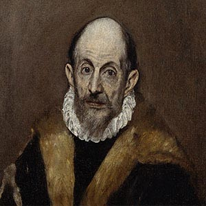 El Greco Canvas Artwork